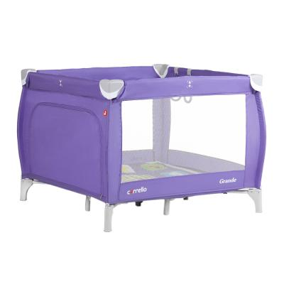 Купить МАНЕЖ GRANDE SPRING PURPLE/1/ MOQ, CARRELLO (CRL-9204 SPRING PURPLE)