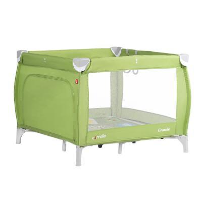 Купить МАНЕЖ GRANDE SUNNY GREEN/1/ MOQ, CARRELLO (CRL-9204 SUNNY GREEN)