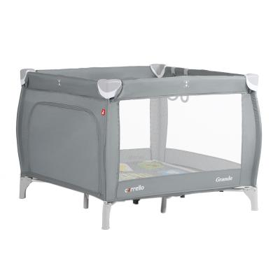 Купить МАНЕЖ GRANDE ASH GREY /1/ MOQ, CARRELLO (CRL-9204 ASH GREY)