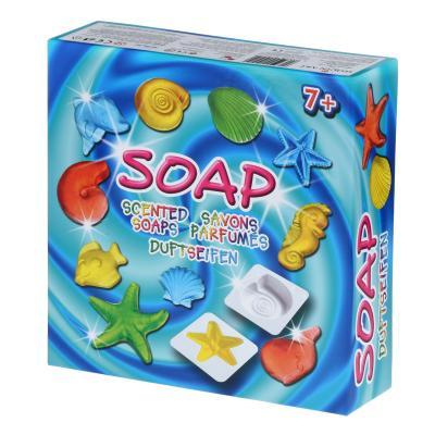 Купить НАБОР ДЛЯ ТВОРЧЕСТВА CRAFTS SCENTED SOAP, SEQUIN ART (SA1021)