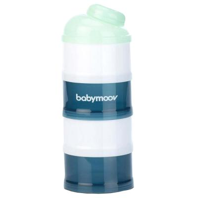Купить КОНТЕЙНЕР BABYDOSE ARCTIC BLUE, BABYMOOV (A004213)