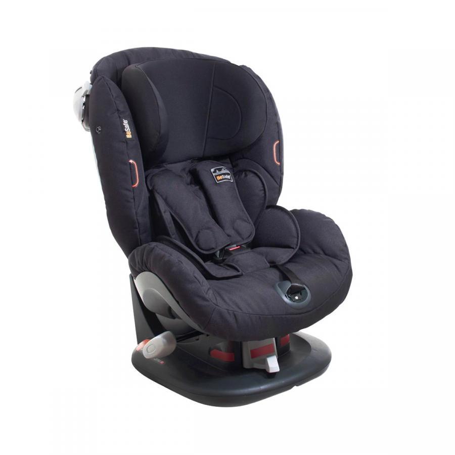 Купить АВТОКРЕСЛО IZI COMFORT X3, FRESH BLACK CAB, BESAFE (525164)