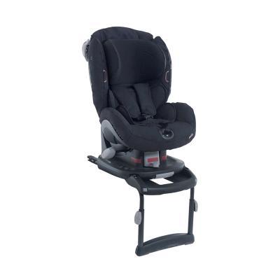 Купить АВТОКРЕСЛО IZI COMFORT X3 ISOFIX, FRESH BLACK CAB, BESAFE (528164)