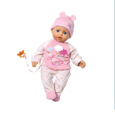 Купить КУКЛА  BABY BORN МИЛАЯ КРОХА, АКСЕСС., BABY BORN (825334)