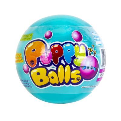 Купить МЯГКАЯ ИГРУШКА PUPPY BALLS, В АССОРТ, PUPPY BALLS (26750)