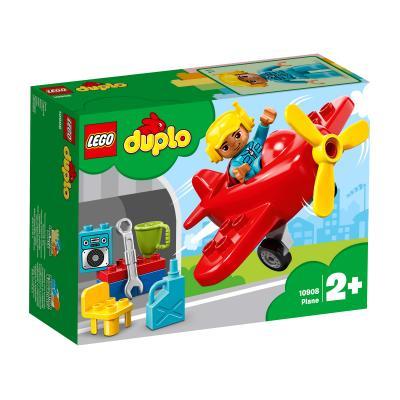Купить LEGO САМОЛЁТ, LEGO (10908)