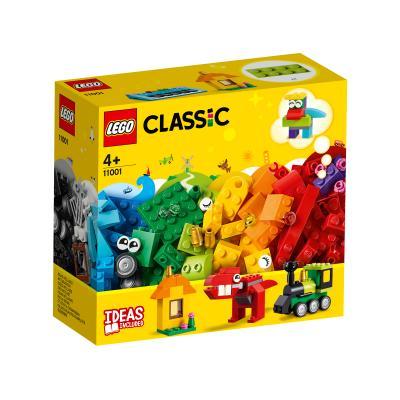 Купить LEGO МОДЕЛИ ИЗ КУБИКОВ, LEGO (11001)