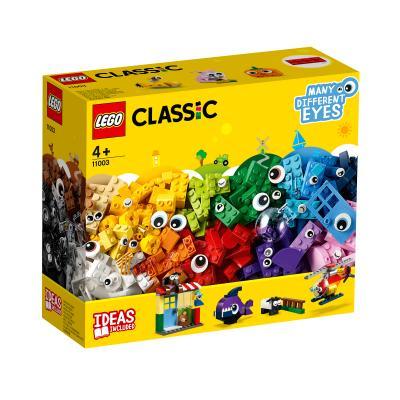 Купить LEGO КУБИКИ И ГЛАЗКИ, LEGO (11003)