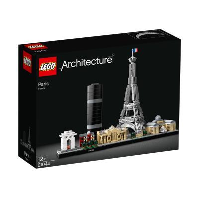 Купить LEGO ПАРИЖ, LEGO (21044)