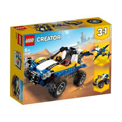 Купить LEGO ПУСТЫННЫЙ БАГГИ, LEGO (31087)