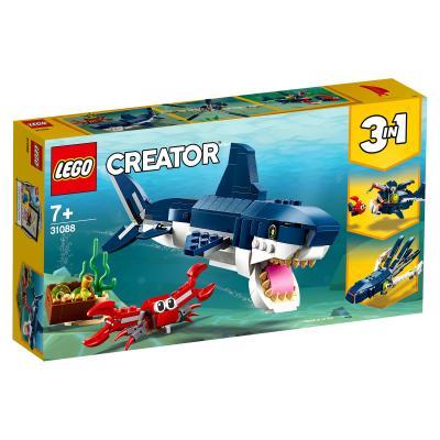 Купить LEGO ОБИТАТЕЛИ МОРСКИХ ГЛУБИН, LEGO (31088)