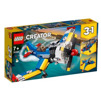 Купить LEGO ГОНОЧНЫЙ САМОЛЁТ, LEGO (31094)