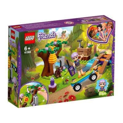 Купить LEGO ПРИКЛЮЧЕНИЯ МИИ В ЛЕСУ, LEGO (41363)