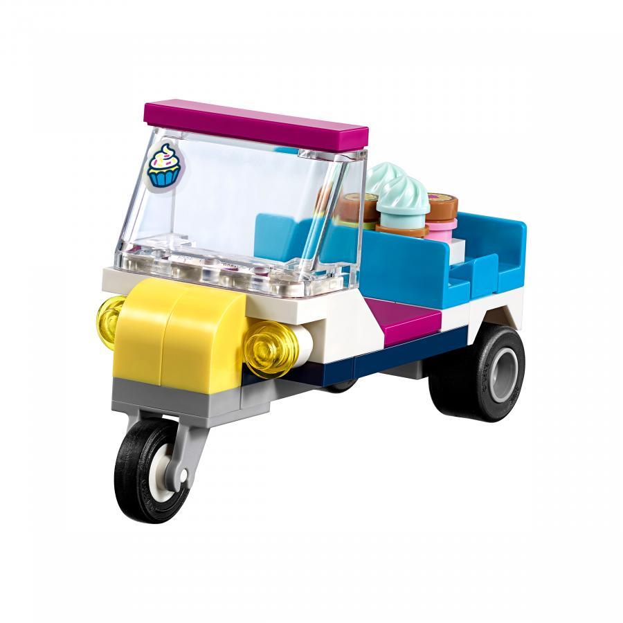 Купить LEGO КОНДИТЕРСКАЯ ОЛИВИИ, LEGO (41366)_1
