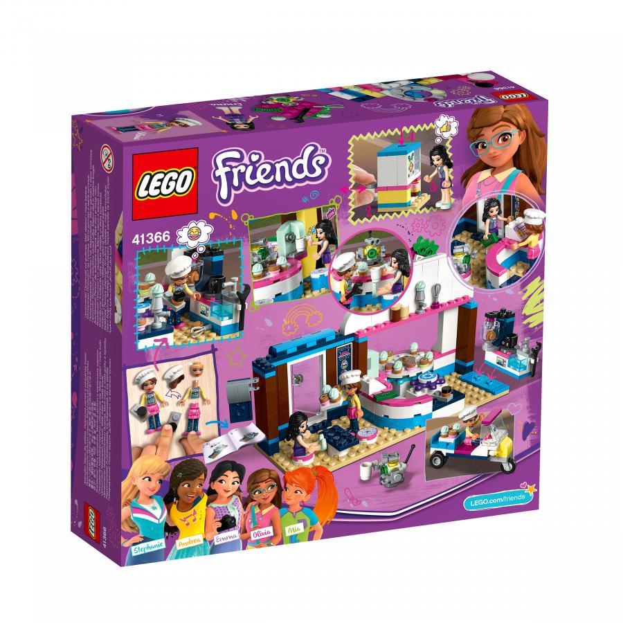 Купить LEGO КОНДИТЕРСКАЯ ОЛИВИИ, LEGO (41366)_3