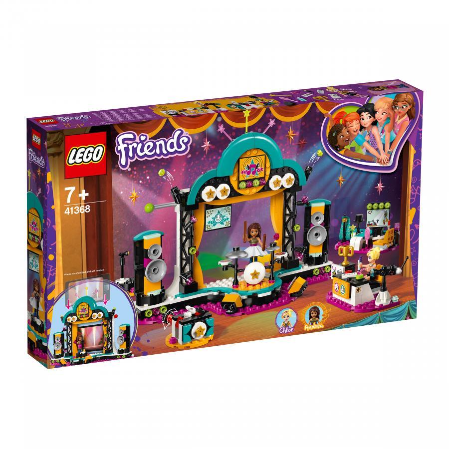 Купить LEGO ШОУ ТАЛАНТОВ, LEGO (41368)