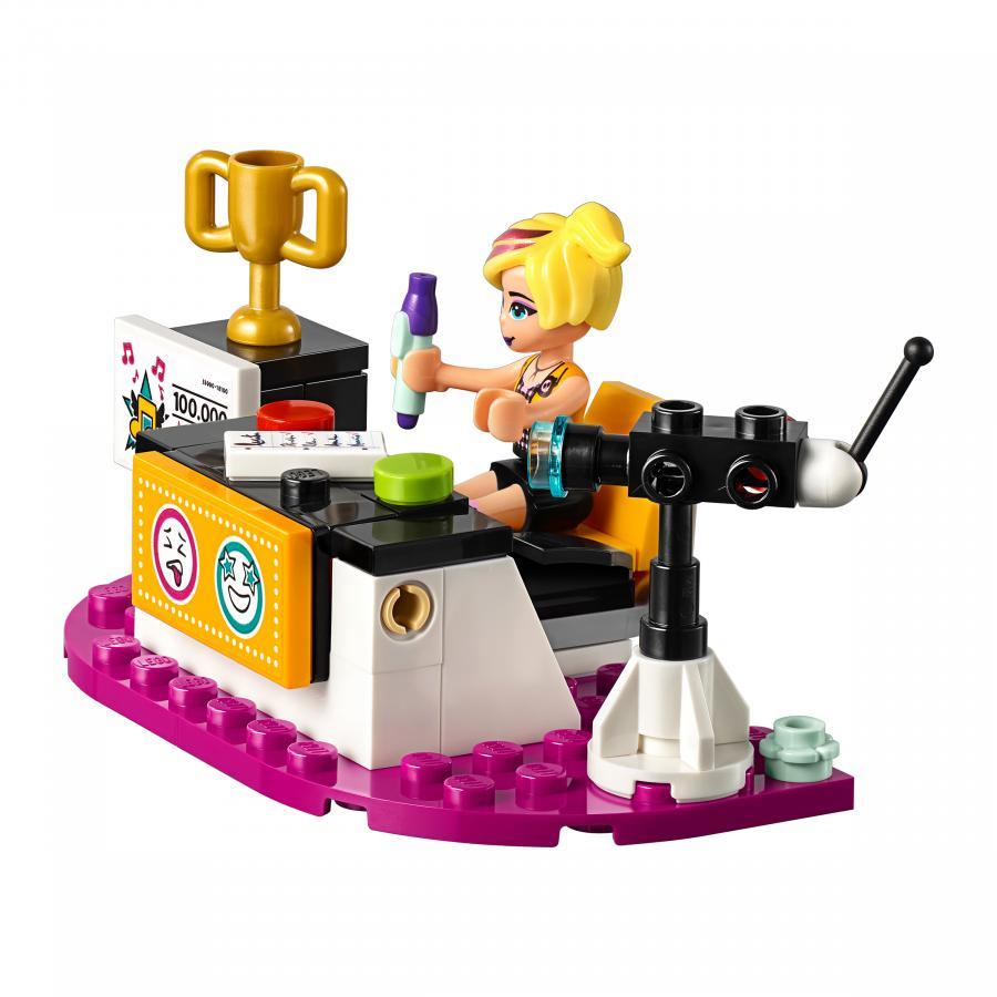 Купить LEGO ШОУ ТАЛАНТОВ, LEGO (41368)_2
