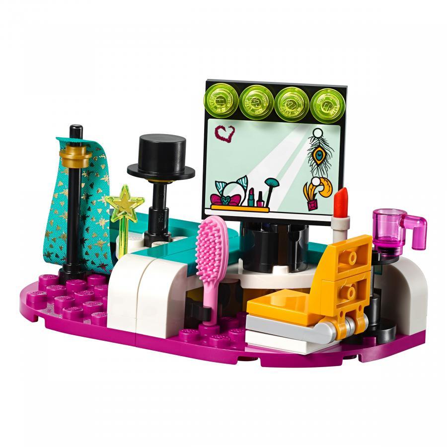 Купить LEGO ШОУ ТАЛАНТОВ, LEGO (41368)_3