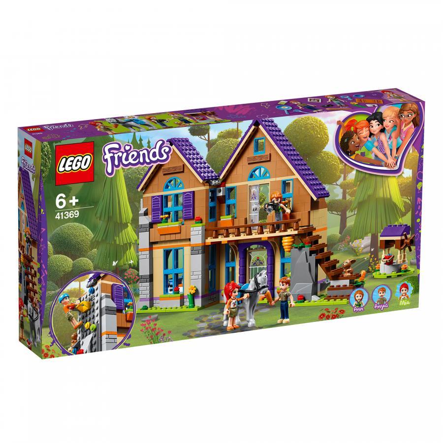 Купить LEGO ДОМ МИИ, LEGO (41369)
