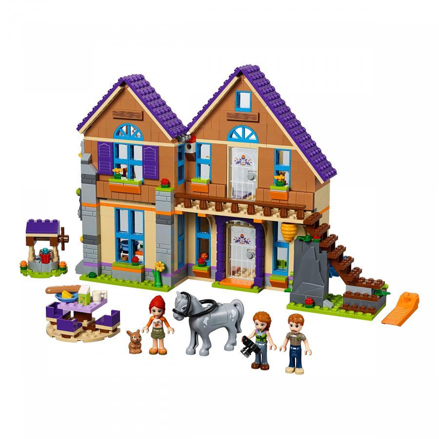 Купить LEGO ДОМ МИИ, LEGO (41369)_1