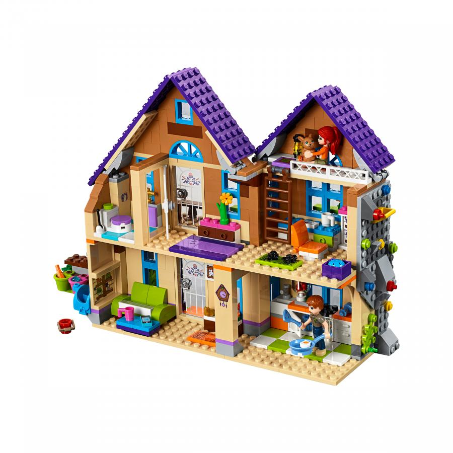 Купить LEGO ДОМ МИИ, LEGO (41369)_2