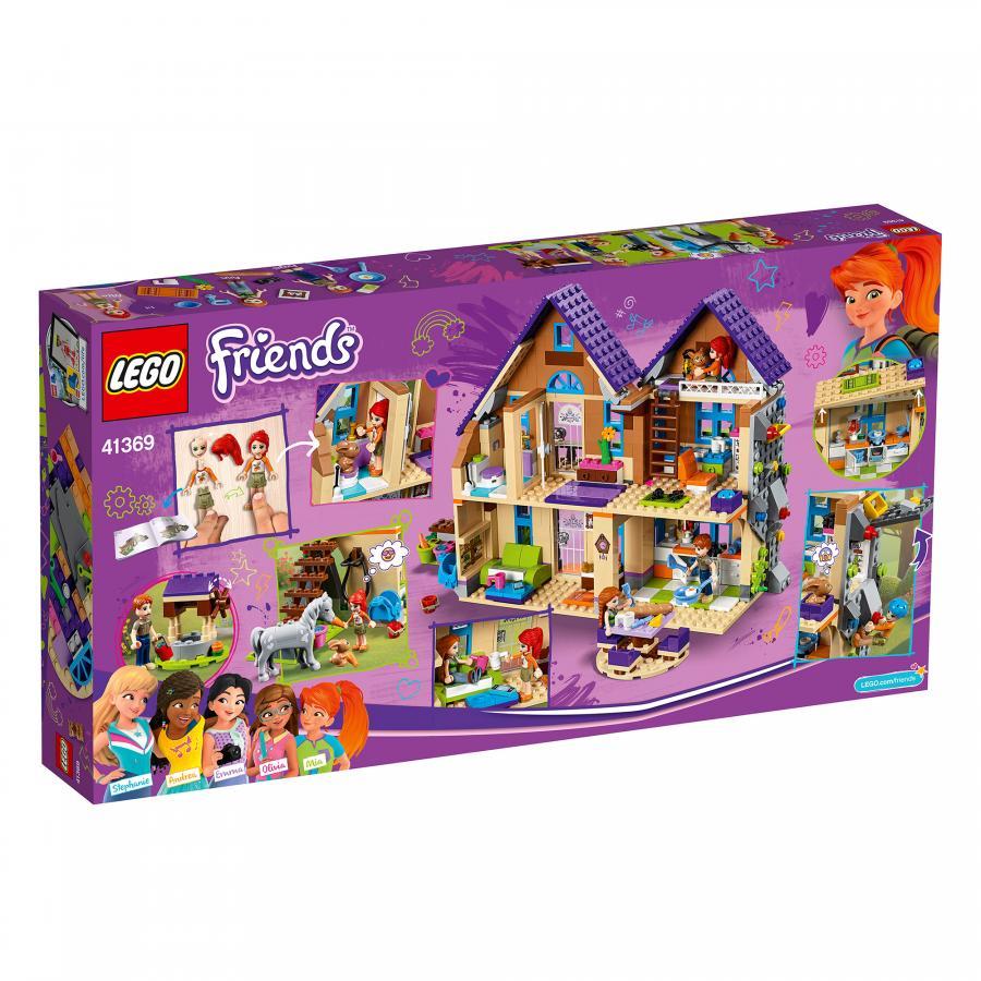 Купить LEGO ДОМ МИИ, LEGO (41369)_3