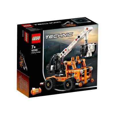 Купить LEGO РЕМОНТНЫЙ АВТОКРАН, LEGO (42088)