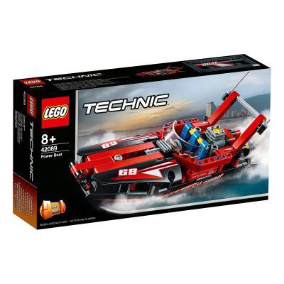 Купить LEGO МОТОРНАЯ ЛОДКА, LEGO (42089)