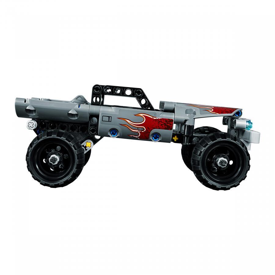Купить LEGO МАШИНА ДЛЯ ПОБЕГА, LEGO (42090)_2