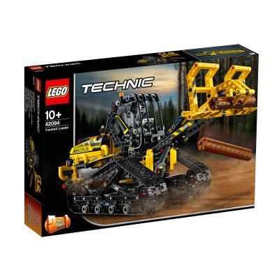 Купить LEGO ГУСЕНИЧНЫЙ ПОГРУЗЧИК, LEGO (42094)