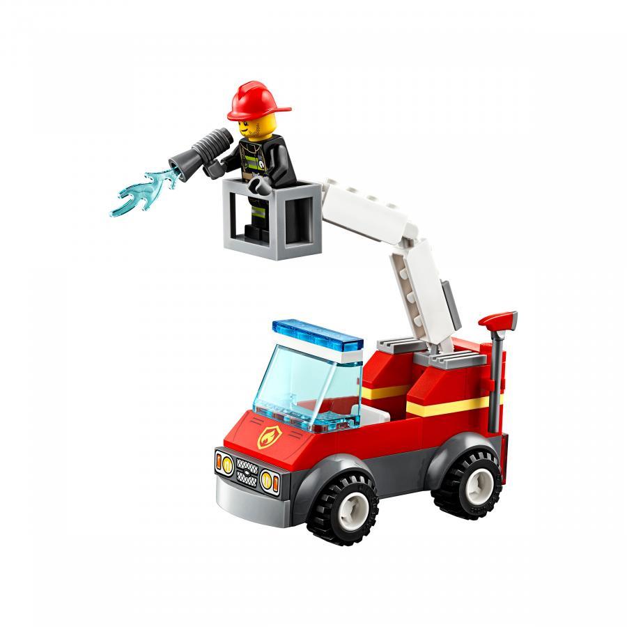 Купить LEGO ПОЖАР НА ПИКНИКЕ, LEGO (60212)_2