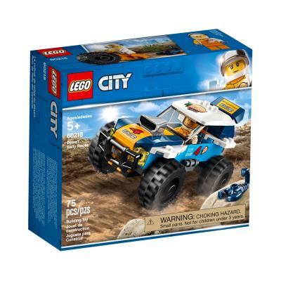Купить LEGO УЧАСТНИК ГОНКИ В ПУСТЫНЕ, LEGO (60218)