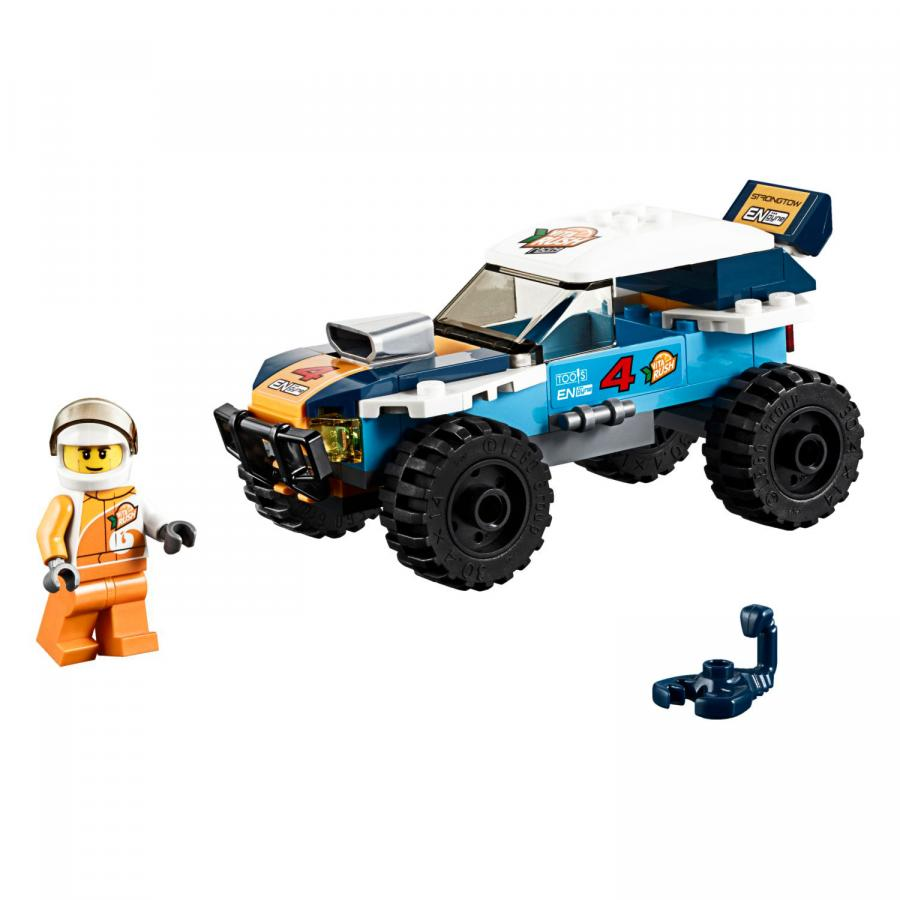 Купить LEGO УЧАСТНИК ГОНКИ В ПУСТЫНЕ, LEGO (60218)_2