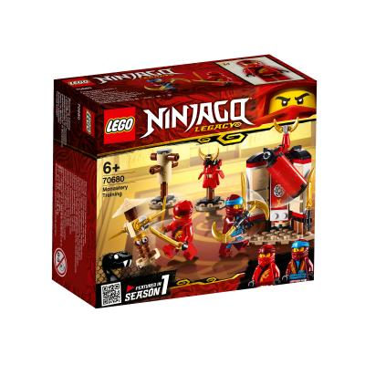 Купить LEGO ОБУЧЕНИЕ В МОНАСТЫРЕ, LEGO (70680)