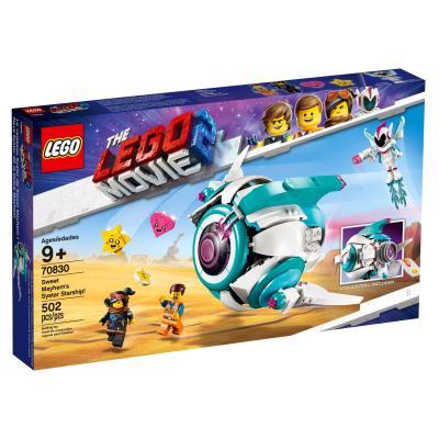 Купить LEGO ПОДРУЖЕНСКИЙ ЗВЕЗДОЛЁТ МИМИ КАТАВАСИИ, LEGO (70830)