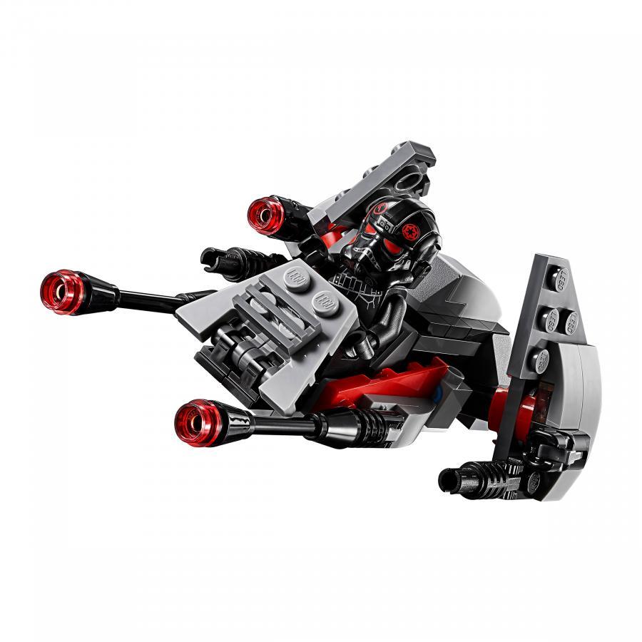 Купить LEGO БОЕВОЙ НАБОР ОТРЯДА «ИНФЕРНО», LEGO (75226)_2