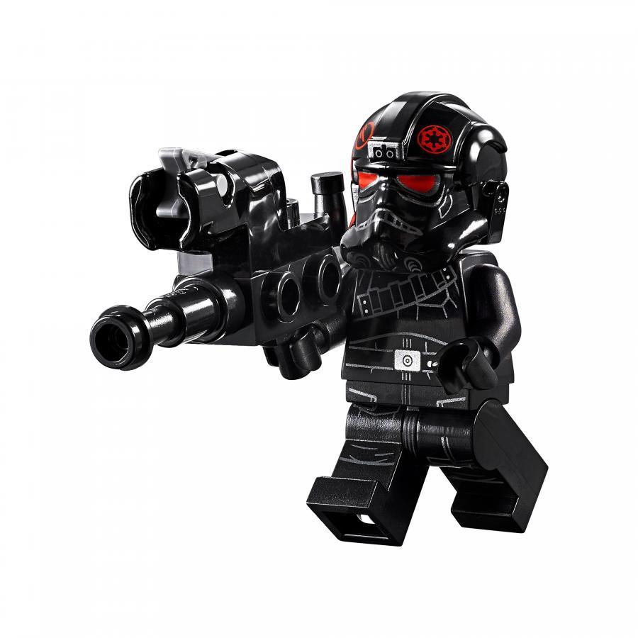 Купить LEGO БОЕВОЙ НАБОР ОТРЯДА «ИНФЕРНО», LEGO (75226)_3