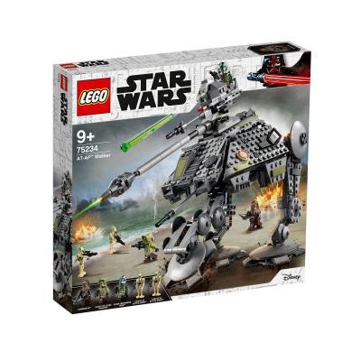 Купить LEGO ШАГОХОД-ТАНК АТ-AP, LEGO (75234)