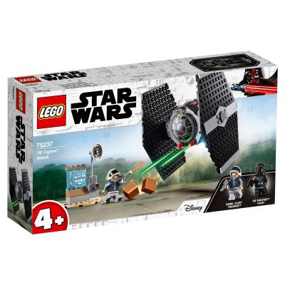 Купить LEGO ИСТРЕБИТЕЛЬ СИД, LEGO (75237)