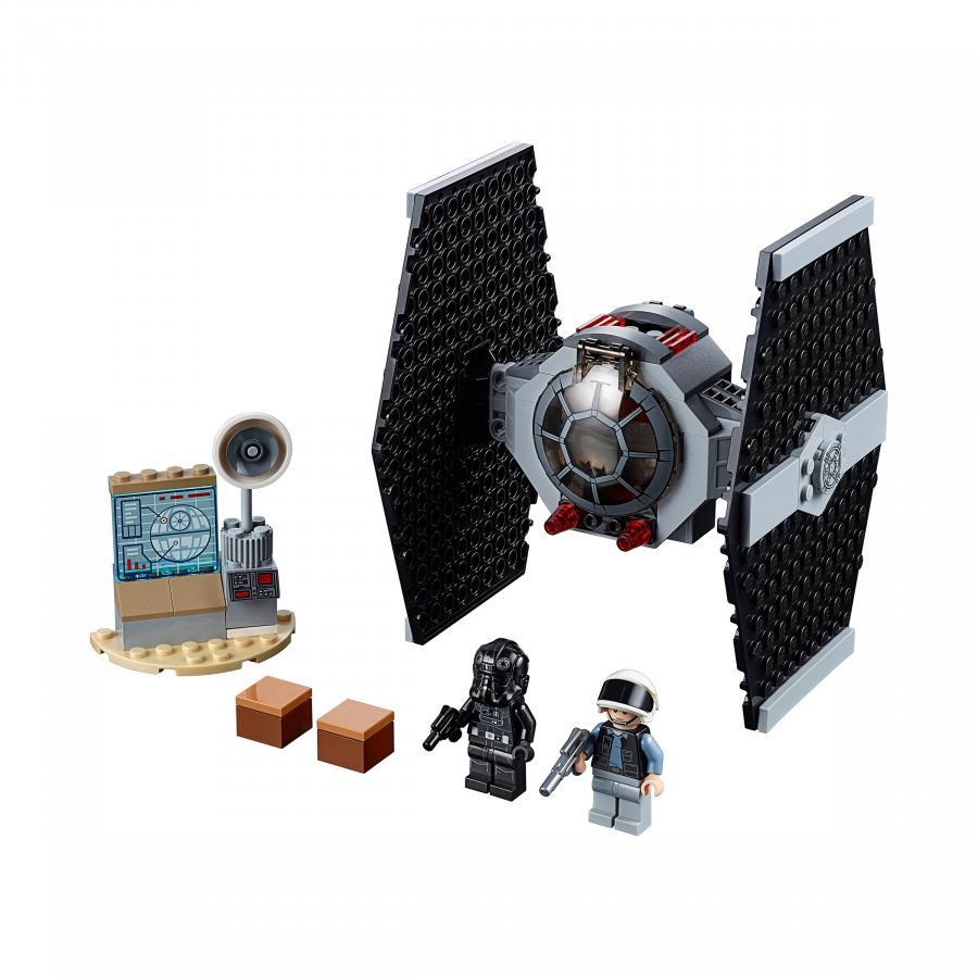 Купить LEGO ИСТРЕБИТЕЛЬ СИД, LEGO (75237)_1