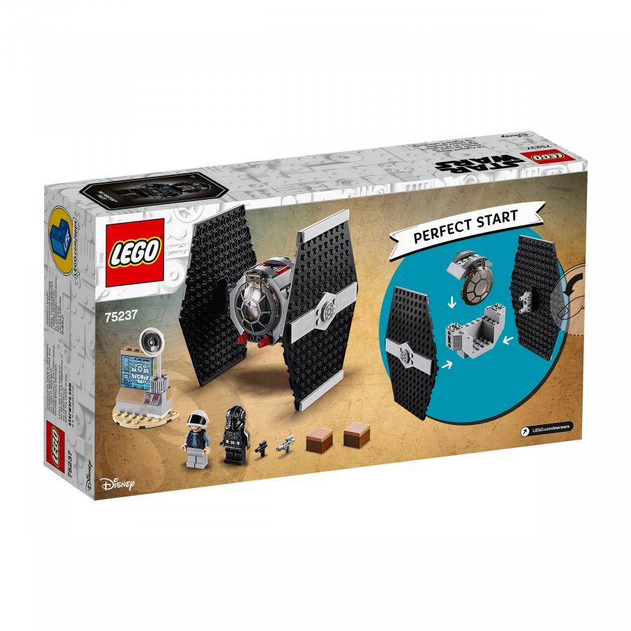 Купить LEGO ИСТРЕБИТЕЛЬ СИД, LEGO (75237)_3