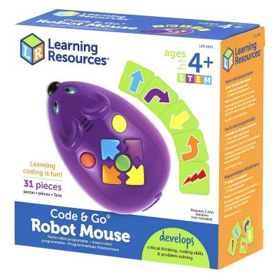 Купить НАБОР STEM МЫШКА, 31 ЭЛ., LEARNING RESOURCES (LER2841)
