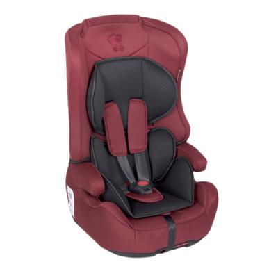 Купить АВТОКРЕСЛО HARMONY ISOFIX RED BLACK, КРАСНО-ЧЕРНОЕ, LORELLI (10071251908)