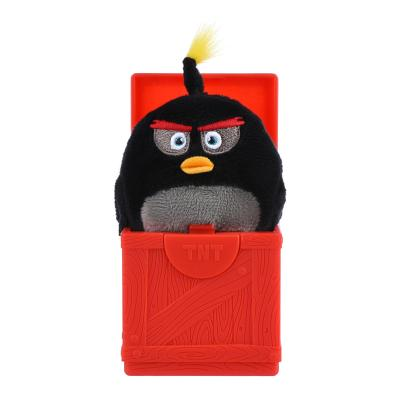 Купить МЯГКАЯ ИГРУШКА ANGRY BIRDS BLIND MICRO PLUSH, В АСС., JAZWARES (ANB0022)