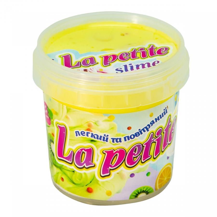 Купить СЛАЙМ LA PETITE, 0.07 КГ, ЦВЕТ В АССОРТ., STRATEG (71849)_4
