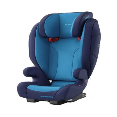 Купить АВТОКРЕСЛО MONZA NOVA EVO SEATFIX XENON BLUE, СИНЕЕ, RECARO (00088012190050)