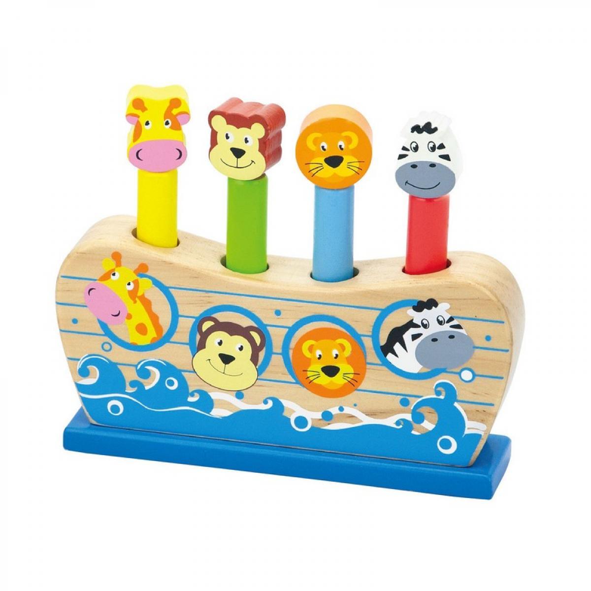 Топ 10 развивающих игрушек, фото №8 - интернет магазин Платошка