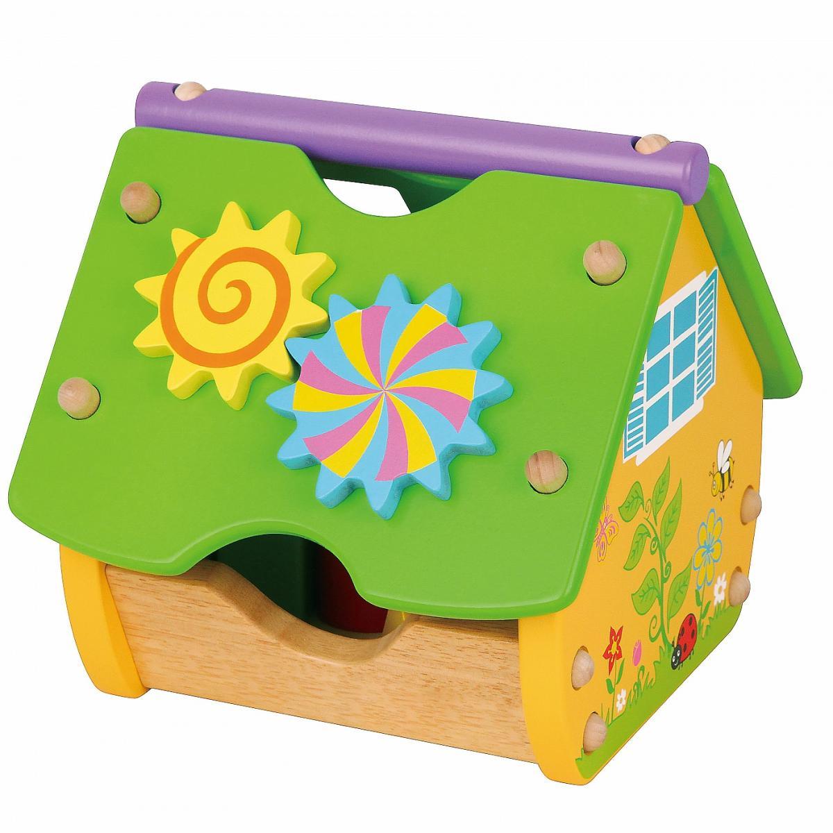 Топ 10 развивающих игрушек, фото №10 - интернет магазин Платошка