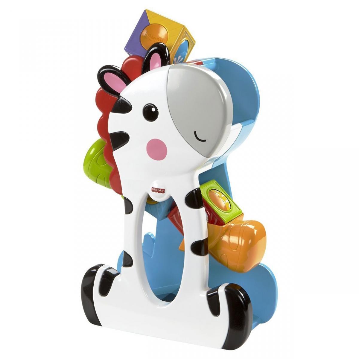 Топ 10 развивающих игрушек, фото №3 - интернет магазин Платошка