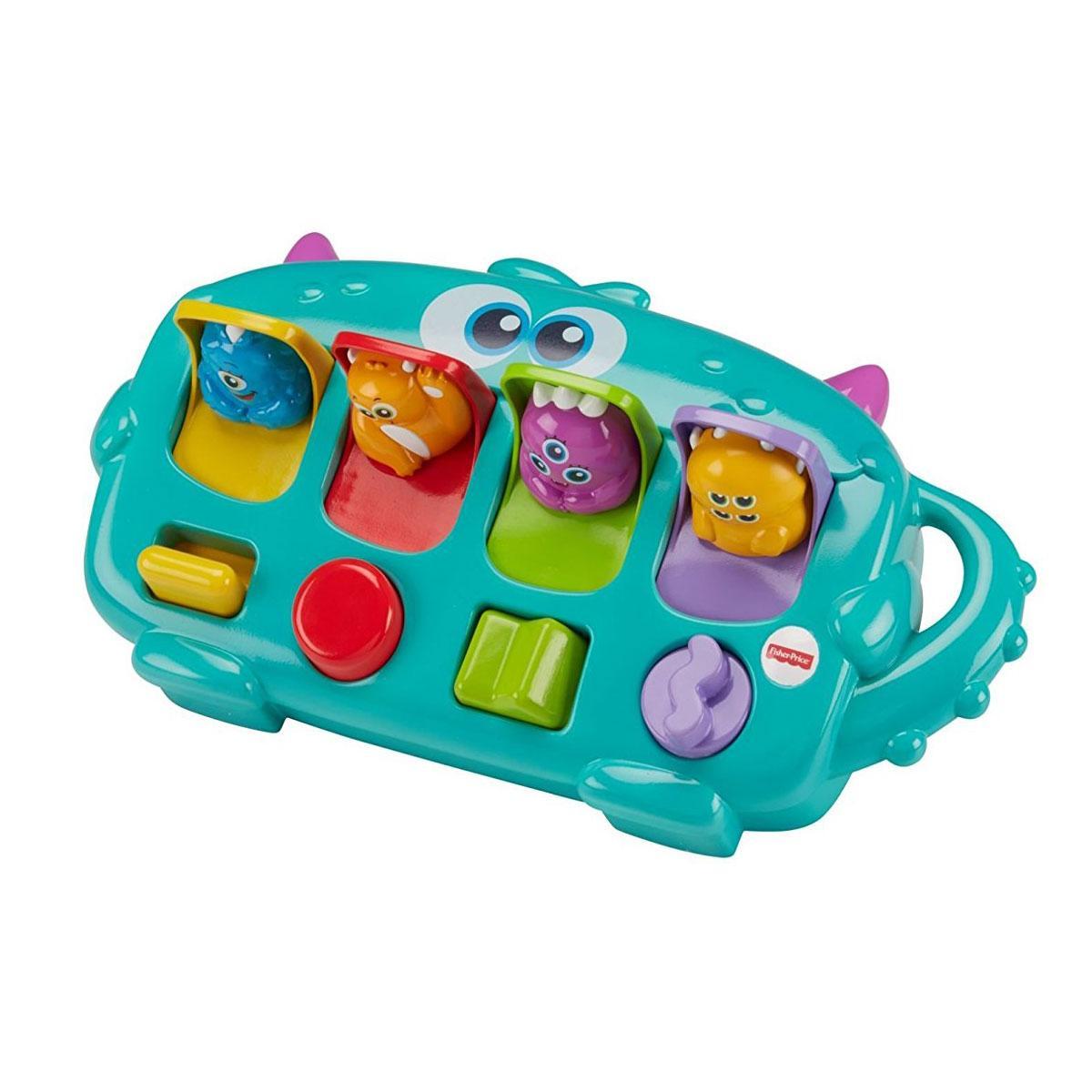 Топ 10 развивающих игрушек, фото №4 - интернет магазин Платошка
